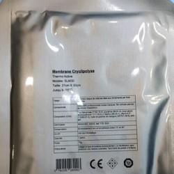 Membrane cryogel