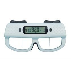 mini pupillomètre digital
