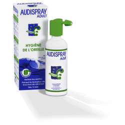 Audispray Adulte 50 ml...